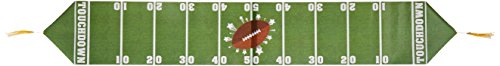 Beistle Printed Game Day Table (Football Table Runner)