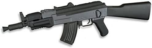 Cyma Rifle Airsoft eléctrico Serie Alta de PVC 2450g ...