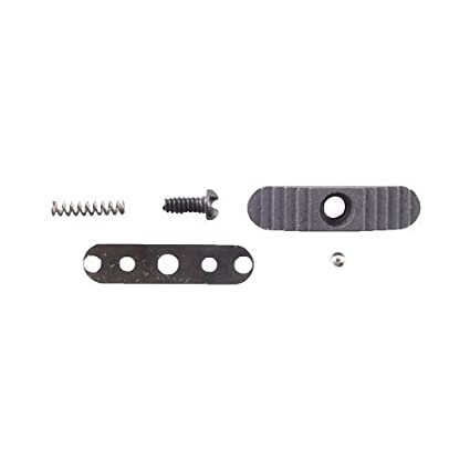 Mossberg 500, 600, 835, 5500 Safety Button Parts Pack
