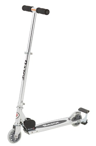 Price comparison product image Razor Spark Scooter Clear