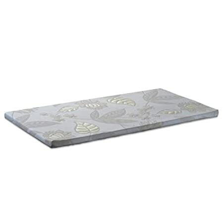 Materassi Memory On Line.Italy Materassi Model Topper Memory For Single Size Mattress