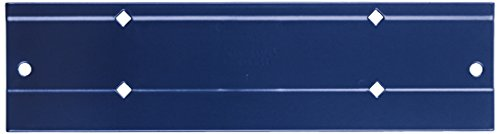 MIDWEST Sheet Metal Folding Tool - 12-Inch Steel Bender with Tempered Steel & Sight Gauges - MWT-F1