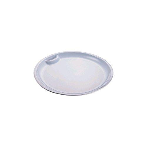 Spring USA White Ceramic 2-1/2 Qt Insert for Round Servers