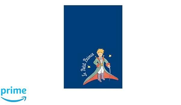 Le Petit Prince PR155F - Notebook, color: azul oscuro ...