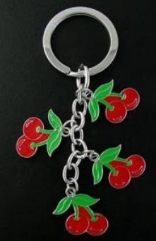 l Charm Keychain ()
