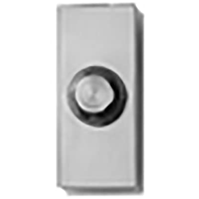 Honeywell Wired Illuminated Door Chime and Push Button, RPW303A1005/A