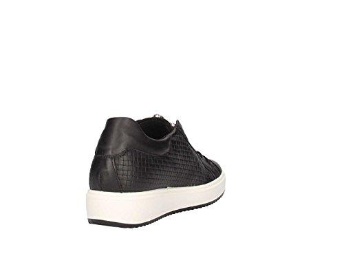 Negro de de amp;Co Zapatos Las Mujeres Zapatillas IGI 1148600 Deporte Bajos de Negro Las 1Yt7wqYxf