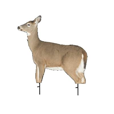 Montana Decoy Dream Doe Whitetail Decoy Review