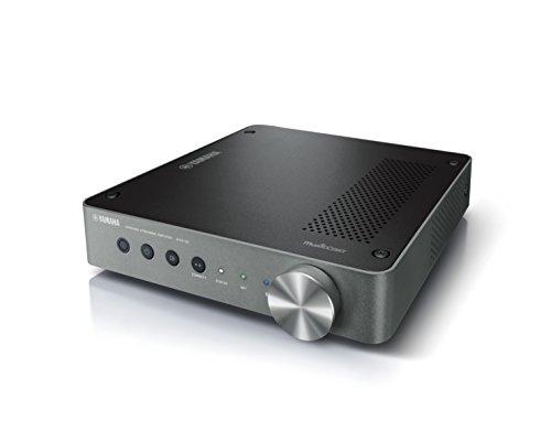 Yamaha Musiccast Wxa-50 Hifi-Versterker, 250 W, Donker Zilver