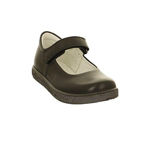 Lurchi Filles 33 Babies Salamander 8 Chaussures Noir 'kristin' Style D'école Uk Pour 5 30726 Cuir 2 pqCwAC