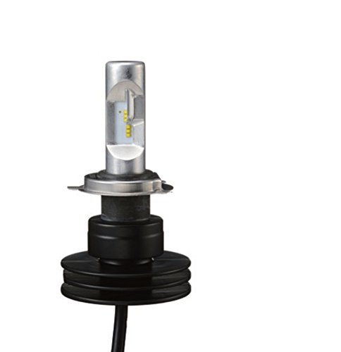 RAYBRIG(レイブリック) ヘッドランプ用LEDバルブ 12V 16/16W H4 ホワイト 二輪用 RK21 B072N7G1G1 H4 二輪用  H4