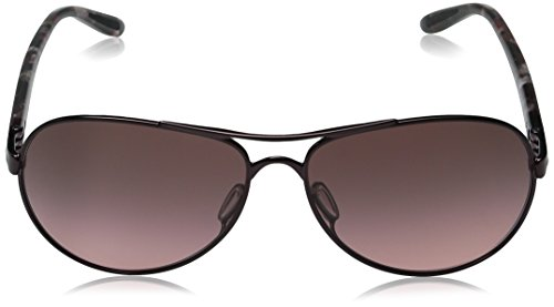 8accf107242 Oakley Women s Tie Breaker Blackberry G40 Black Gradient - Import It ...
