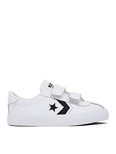 Converse Zapatilla Breakpoint 2V OX Blanca/Negra Blanco
