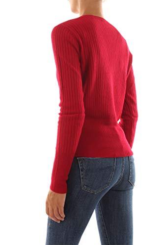 Maglie Pinko Rosso Donna E Pullover Florida 8Fzq6