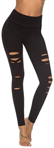 DIBAOLONG Control Workout Running Leggings product image