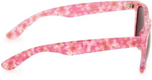 Lunettes De Sunoptic Rose Femme Wayfarer Soleil pqgdxCwZA