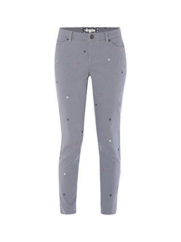 White Grigio Stuff White Stuff Donna Jeans adg787wqx