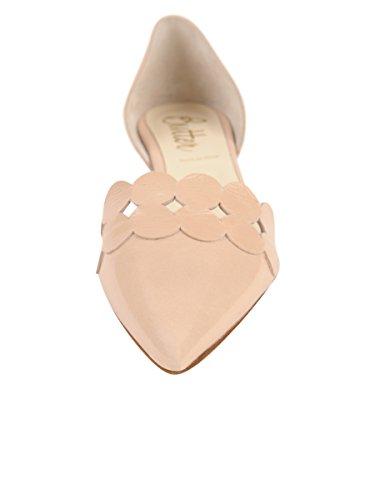 Chaussures De Beurre Femmes Cirrus Pompe Nu Brevet