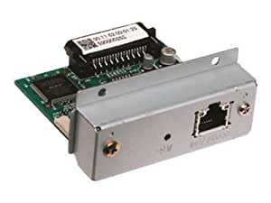 Star Micronics Ethernet Interface, 39607901 (TSP650,TSP1000,SP500,SP700, HSP7000)