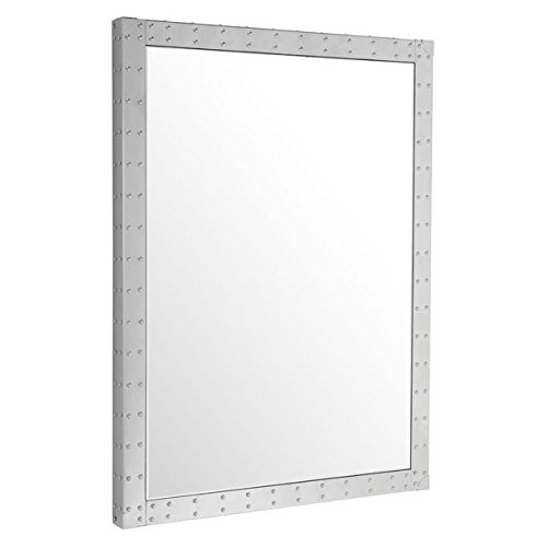 Zuo Stretch Mirror, Clear