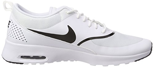 Black Max Femme 108 Blanc Baskets Air NIKE Thea White 4AwFq0nzx