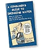 Consumer's Guide to Drinking Water, Mark Obmascik, 1583210458