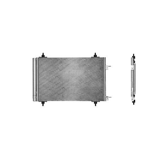 VAN WEZEL 09005230 Kondensator, Klimaanlage VAN WEZEL GMBH