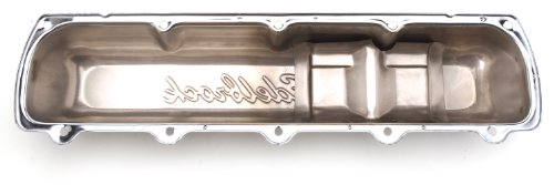 chrome alternator cover - 6