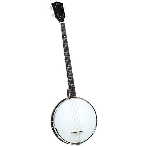 Rover RB-20P Plectrum Open back  4 String Banjo by Rover