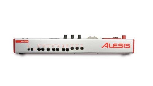 Alesis Micron Driver for Windows