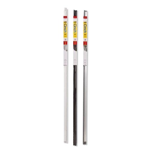 M D Building Products 43305 42 Inch Cinch Door Seal Top