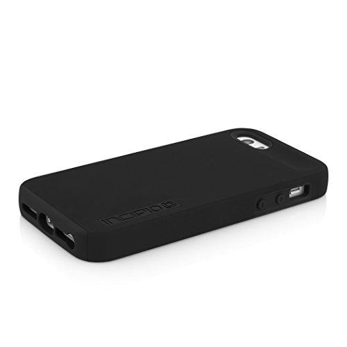 Incipio DUALPRO Coque de Protection pour l'iPhone SE - Noir