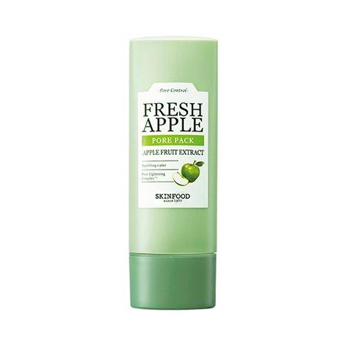 [Skin Food] Fresh Apple Pore Pack (Green Apple Peel)