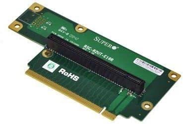 Supermicro SUPER RSC-R2UT-3E8R RISER CARD
