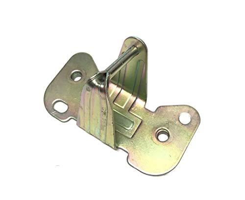 Homyl 4 Pieces Car Door Lock Pins Knob Kits for BMW 1 3 5 7 Series X1 X3 X4 X5 X6-3-Color