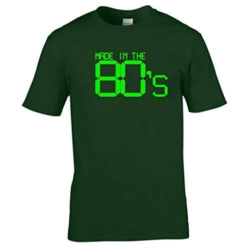 In Rétro Be A Made T Affichage Pour Ou Rentrée To Années Fêtes The 80 Forêt Of shirt Proud You're Super Discothèques Scolaire Naughtees Vert Child Vêtements qERw1vRf