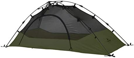 TETON Sports Quick Tent Pop-Up Tent Instant Setup Less Than 1 Min Camping and Backpacking Tent Easy Clip-On Rainfly Included