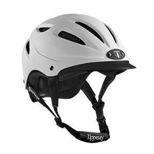 Tipperary Sportage 8500 Riding Helmet XL White