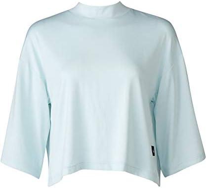 アウター トップ Tシャツ(7分袖) 吸汗速乾 抗菌防臭 UVカット DFY507 レディース