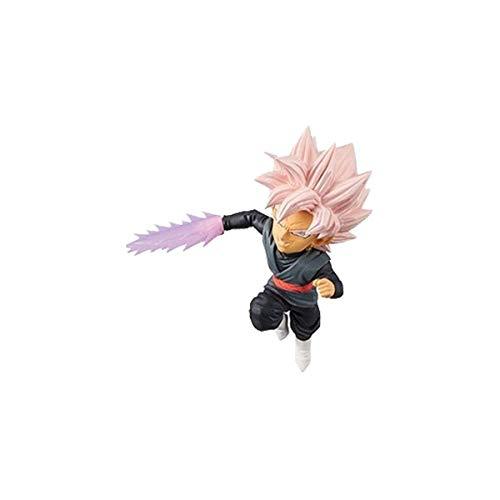 Action Figure Wcf Dragon Ball Super Goku Banpresto Multicores