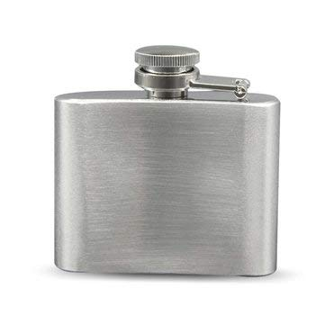 Hip Flask - Sports & Outdoor - 1PCs by Unknown (Image #7)