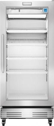 FCGM181RQB | Frigidaire Commercial 32 18.4 Cu. Ft. Glass Door Refrigerator