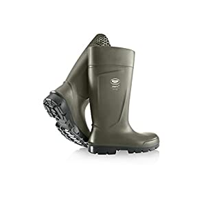 Feather Light Safety Boots for Men and Women, Without Steel Toecap, Non-Slip Sole, Agricultural Work Boots, impervious…