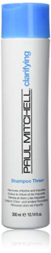 Paul Mitchell Three Clarifying Shampoo, 10.14 oz