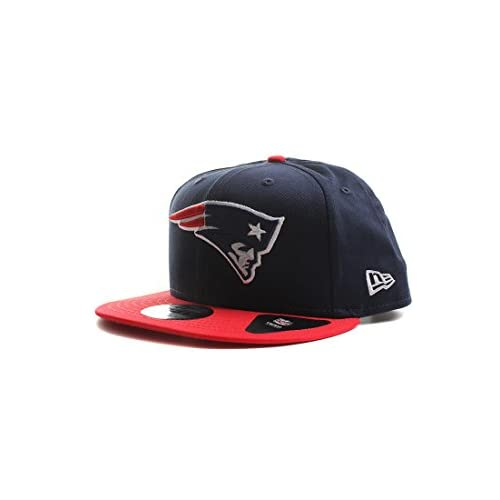 da2477e1 En venta New Era NFL NEW ENGLAND PATRIOTS Team Classic 9FIFTY Snapback Cap