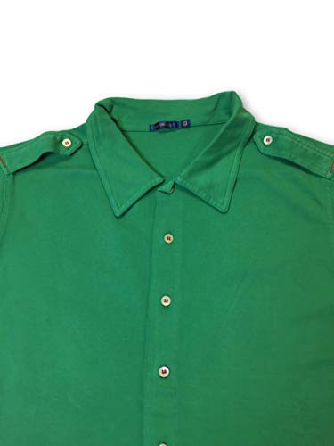 Cobre M En Camisa Verde De De Agave Frecuencia tqxRTwBF