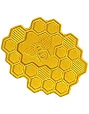 Talisman Designs Laser Etched Design Beechwood Turner Spatula Collection
