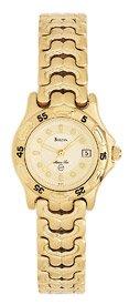 Bulova Marine Star - Sport Watch 97M41
