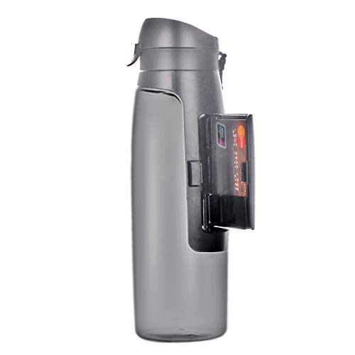 (Mad Style The Wallet Bottle Grey)