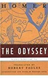 The Odyssey, Homer, 0780776615